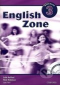 English Zone 3 - Workbook - Rob Nolasco