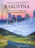 Rakovina - Phillip Day
