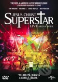 Jesus Christ Superstar Live 2012 - Nick Morris