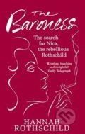 The Baroness - Hannah Rothschild