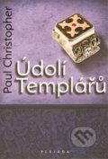 Údolí templářů - Paul Christopher