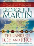 The Lands of Ice and Fire - George R.R. Martin