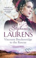 Viscount Breckenridge to the Rescue - Stephanie Laurens