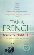 Broken Harbour - Tana French