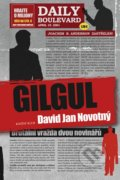 Gilgul - David Jan Novotný