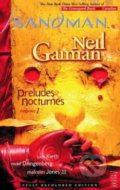The Sandman: Preludes and Nocturnes - Neil Gaiman