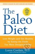The Paleo Diet - Loren Cordain