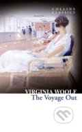 The Voyage Out - Virginia Woolf