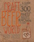 Craft Beer World - Mark Dredge