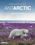 Antarctic - Michael Poliza