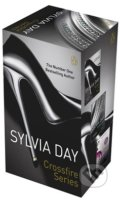 Crossfire Series - Box Set - Sylvia Day