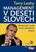 Management v deseti slovech - Terry Leahy