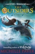 The Outsiders - Michelle Paver