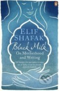 Black Milk - Elif Shafak