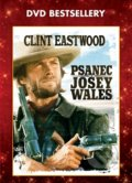 Psanec Josey Wales - Clint Eastwood