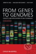 From Genes to Genomes - Jeremy W. Dale