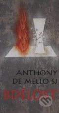Bdělost - Anthony de Mello