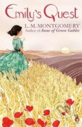 Emily's Quest - Lucy Maud Montgomery