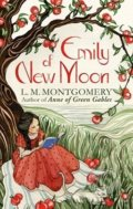Emily of New Moon - Lucy Maud Montgomery