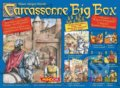 Carcassonne Big Box - Klaus-Jürgen Wrede