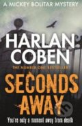 Seconds Away - Harlan Coben