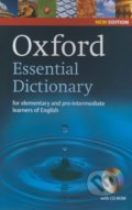 Oxford Essential Dictionary -