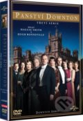 Panství Downton 3. série - Brian Percival, Ben Bolt, Brian Kelly