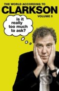 Is it really too much to Ask? - Jeremy Clarkson