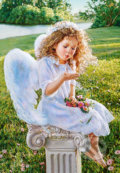 Angel Whispers - Sandra Kuck