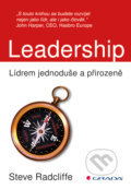 Leadership - Steve Radcliffe