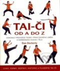 Tai-či od A do Z - Dan Docherty