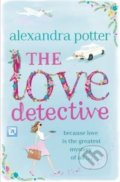 The Love Detective - Alexandra Potter
