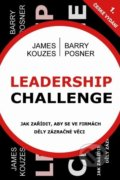 Leadership Challenge - James Kouzes, Barry Posner