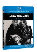 Andy Summers - Autobiografie - Andy Summers, Sting, Stewart Copeland