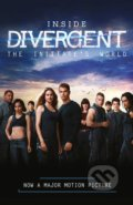 Inside Divergent - Veronica Roth