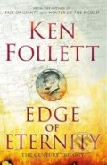 The Edge of Eternity - Ken Follett
