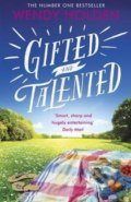 Gifted and Talented - Wendy Holden