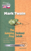 The Jumping Frog / Skákavý žabák - Mark Twain