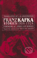 Stories 1904-1924 - Franz Kafka
