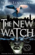 The New Watch - Sergei Lukyanenko