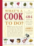 What's a Cook to Do? - James Peterson