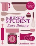 The Hungry Student Easy Baking - Charlotte Pike