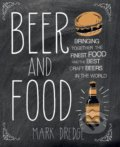 Beer and Food - Mark Dredge