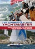 The Complete Yachtmaster - Tom Cunliffe