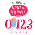 None the Number - Oliver Jeffers