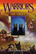 Fire and Ice - Erin Hunter