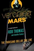 The Thousand Dollar Tan Line - Rob Thomas, Jennifer Graham