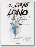 The Curse of Lono - Hunter S. Thompson, Ralph Steadman