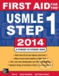 First Aid for The Usmle Step 1 2014 - Tao Le