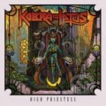 Kobra And The Lotus: High Priestess - Kobra And The Lotus